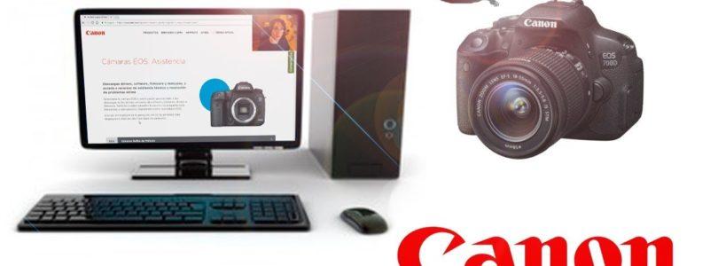 Come usare la fotocamera Canon come webcam