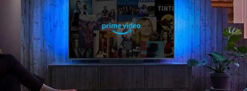 Come vedere Amazon Prime Video su una Smart TV