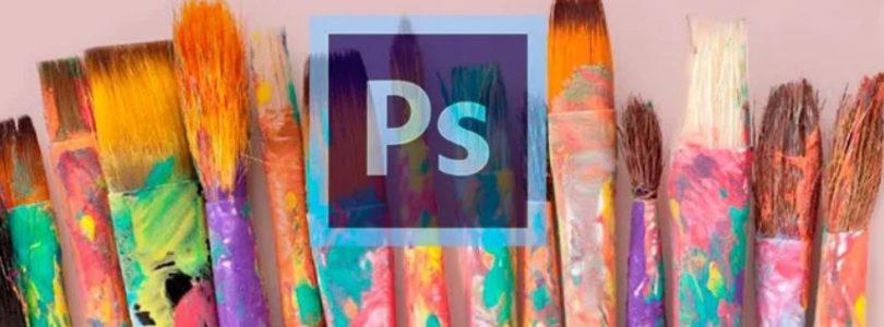 Come aggiungere e creare nuovi pennelli in Photoshop