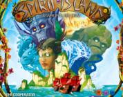 Regolamento Spirit Island in Italiano Pdf, traduzione non ufficiale