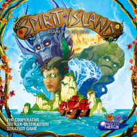 Spirit Island Downloads