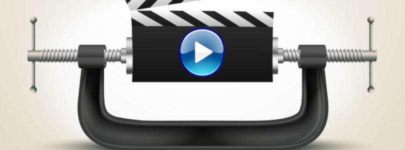 Come comprimere video senza perdere qualità