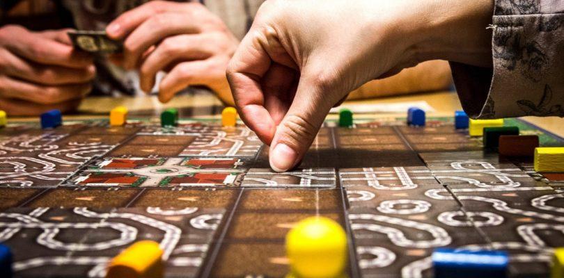 10 regole di etichetta per i giocatori di giochi da tavolo