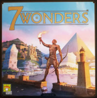 7 Wonders (Seconda Edizione) Downloads