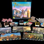 7 Wonders (Seconda Edizione)