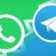Come sapere quale dei tuoi contatti WhatsApp ha Telegram