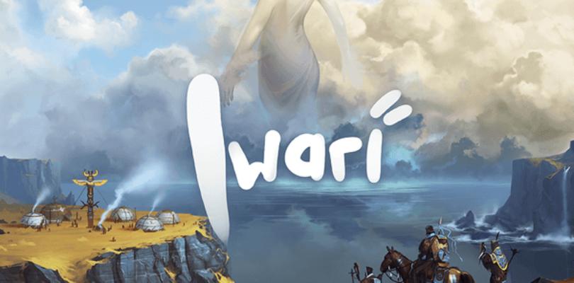 Recensione Iwari: regole, meccaniche principali e componenti
