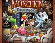 Regolamento Munchkin Dungeon da scaricare in italiano PDF