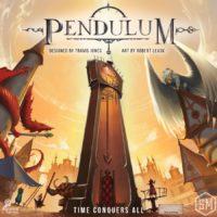 Pendulum Immagini