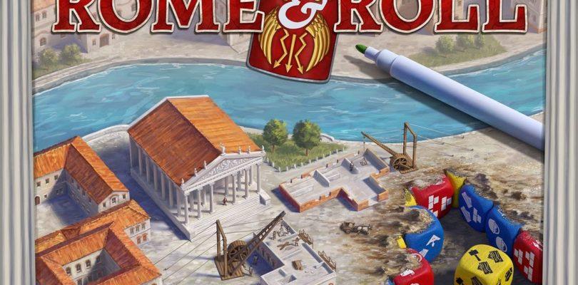Regolamento Rome & Roll in italiano da scaricare