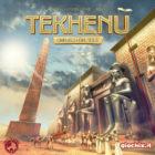 Recensione Tekhenu: spiegazione delle regole e meccaniche