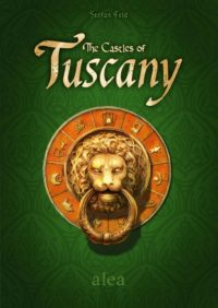 Regolamento The Castles of Tuscany originale inglese PDF