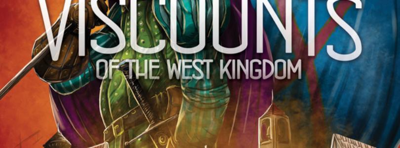 Regolamento Visconti del Regno Occidentale originale in inglese