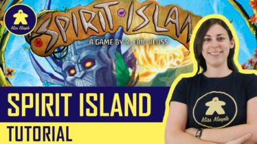 Come giocare a Spirit Island | Video Tutorial