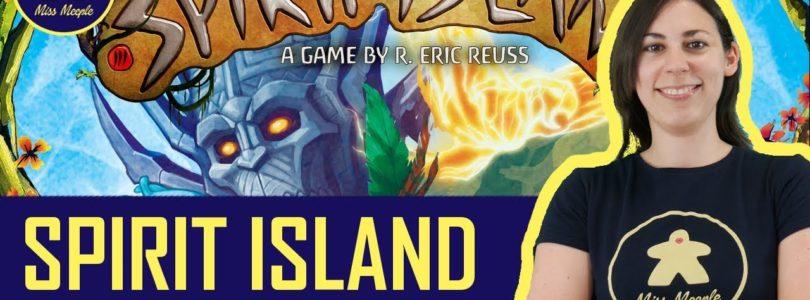 Come giocare a Spirit Island   Video Tutorial