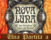 Come si gioca a Nova Luna   Video Tutorial e Partita completa