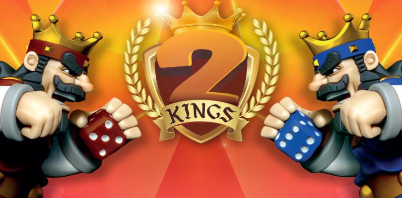 Regolamento gioco 2 Kings da scaricare in italiano PDF