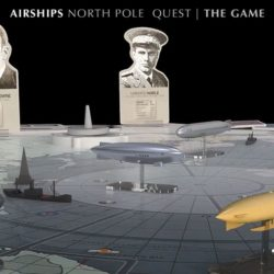 Airships: North Pole Quest