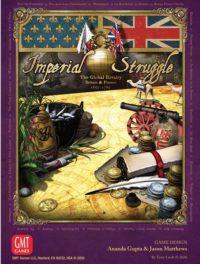 Imperial Struggle Articoli e Recensioni