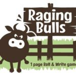 Raging Bulls | Stampa e Gioca