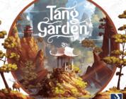Tang Garden regolamento in italiano da scaricare