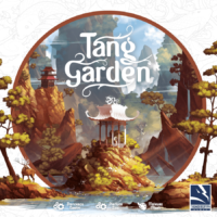 Tang Garden Video