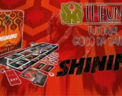 Come si gioca a Shining? Video tutorial con setup e regole