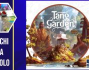 Come si gioca a Tan Garden: video tutorial con regole e setup