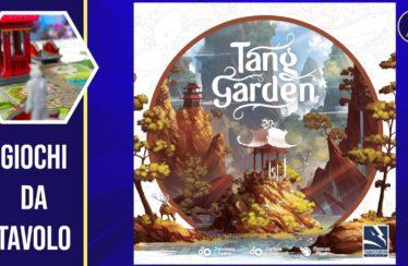 Come si gioca a Tan Garden: video tutorial con regole e setup