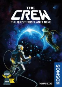 Regolamento The Crew in Inglese originale PDF