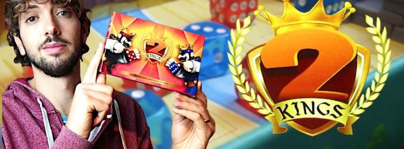 Vediamo come si gioca 2 Kings in questo video tutorial