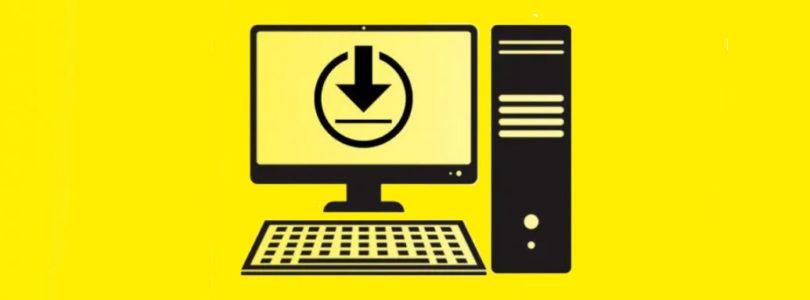 10 siti web per scaricare programmi PC gratis in sicurezza