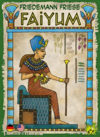 Come giocare a Faiyum: regole e svolgimento del gioco