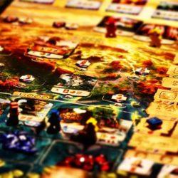 Le Rovine Perdute di Arnak
