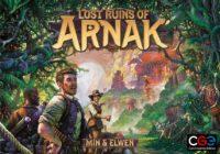 Le Rovine Perdute di Arnak Video