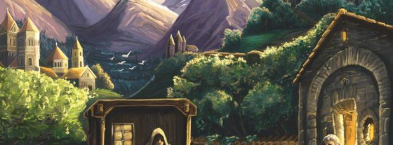 Recensione Monasterium: svolgimento del gioco e componenti