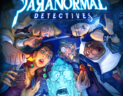 Recensione Paranormal Detectives: spiegazione delle regole e meccaniche