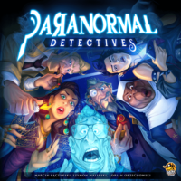 Paranormal Detectives Immagini