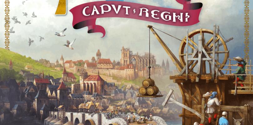 Regolamento Praga Caput Regni in italiano PDF