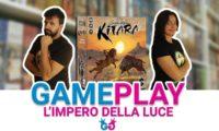 Come si gioca a Kitara: regole con partita completa