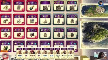 Come si gioca Anno 1800: video tutorial gioco da tavolo