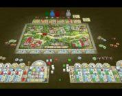 Video tutorial di Monasterium: spiegazione delle regole e meccaniche