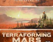 Regolamento Terraforming Mars in italiano da scaricare in PDF