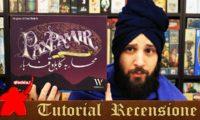Video tutorial Pax Pamir: spiegazione regole del gioco