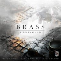Brass: Birmingham Immagini