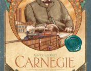 Regolamento Carnegie inglese originale in PDF