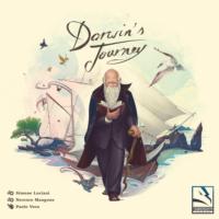Tutorial Darwin's Journey: setup e azioni del gioco