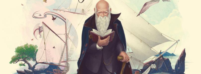 Regolamento Darwin's Journey in Inglese originale PDF