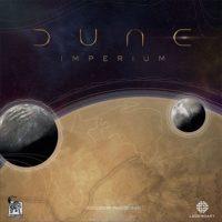 Dune Imperium Downloads