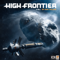 High Frontier 4 All Video